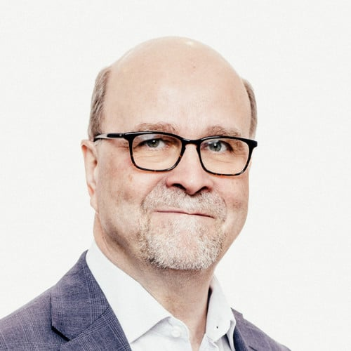 Erik Floman Omena Hotellit