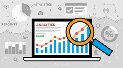 Web-analytiikan työkalut ja järjestelmät.